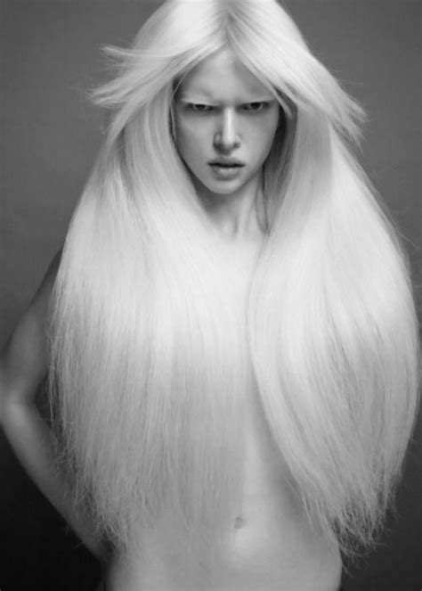 albino haircuts 254 best albino beautiful images on pinterest people