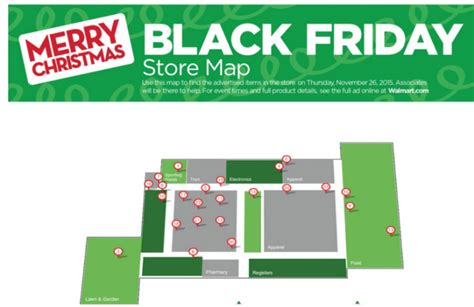 walmart black friday map let s get ready walmart black friday map