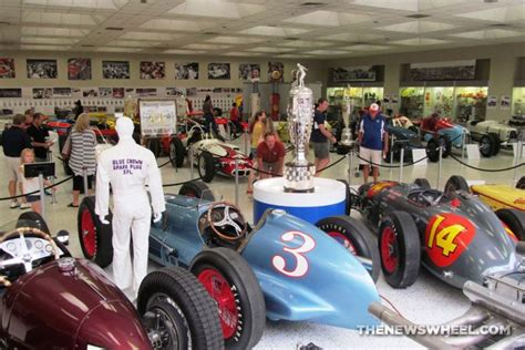 indy motor speedway museum indianapolis motor speedway museum review visitor