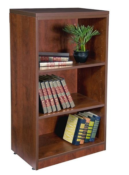 regency office furniture legacy stand up bookcase 42 quot h