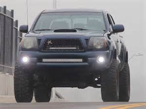 Toyota Tacoma Lights 2007 2013 Toyota Tundra 2005 2011 Tacoma Fog Light Kit