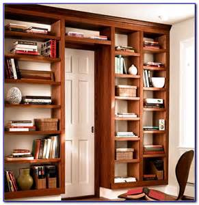 built in bookcase kits how to build bookcase next to fireplace bookcases home