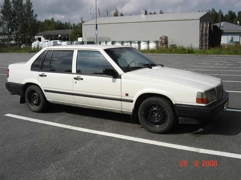 1993 volvo 940 pictures 2300cc gasoline fr or rr manual for sale