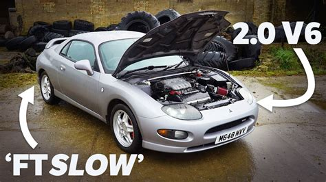 mitsubishi 90s sports car the mitsubishi fto is a 90s sports car we ve all forgotten