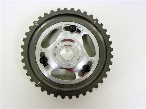 89 acura integra parts 86 89 acura integra d16 dohc adjustable gear silver