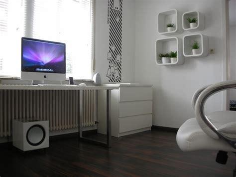 House Design Apple Mac 大人だけの自由空間 おしゃれな書斎のインテリア21選