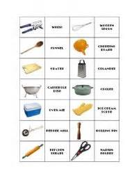 Kitchen Tools List 35 picture and name of kitchen utensils | picture and name of
