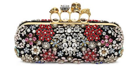 mcqueen knuckle box clutches for every season