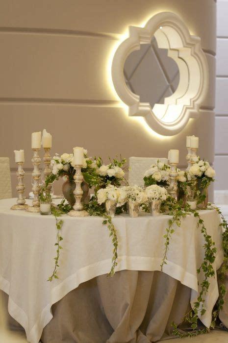allestimento tavolo sposi 17 migliori idee su tavolo per sposa sposo su