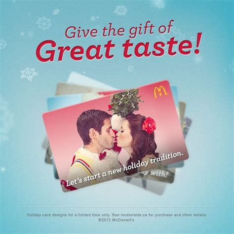 Mcdonalds Gift Card Check - gift cards mcdonald s ajax