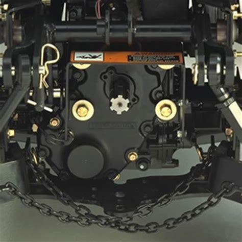 john deere 540 rpm rear pto drive kit bm23588