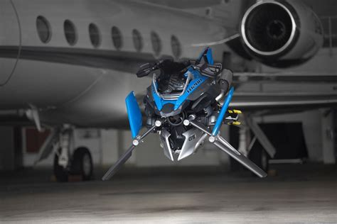 Positive Set 2in1 Gs fancy a flying bike bmw motorrad lego technic unveil hover ride design concept ibtimes india