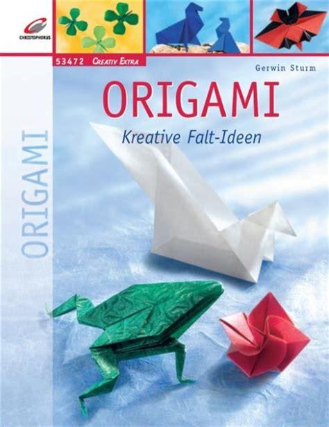 Origami Book Cover - origami 214 sterreich