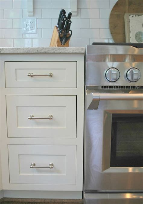 Kitchen Cabinet Upgrades 20 Best Diy Kitchen Upgrades