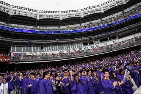 Nyu Graduation Mba by Immigrant College Grads Can Work While In Student Status