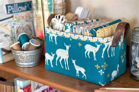 pattern sewing basket 14 simple sewing projects to make this weekend