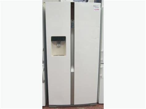 Freezer Panasonic Nr S17a panasonic nr b54x1 wb american side by side fridge freezer