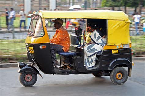 Car Types In Pakistan by Auto Rickshaw