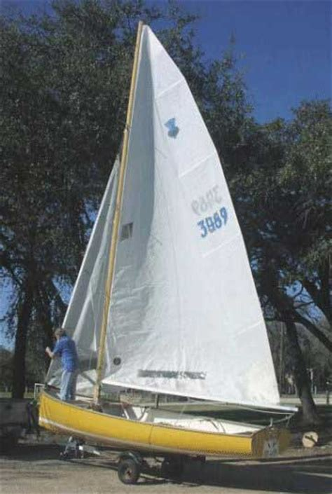 thistle boat thistle sailboat for sale