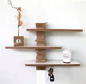 original furniture collection of stacked wood digsdigs