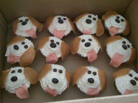 puppy cupcakes baby spit is the new black puppy cupcakes