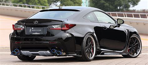 bagged lexus rc sale artisan spirit front lip for lexus rcf clublexus