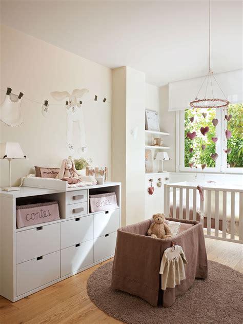 fotos habitacion bebe habitaciones infantiles c 243 mo cambian con el tiempo