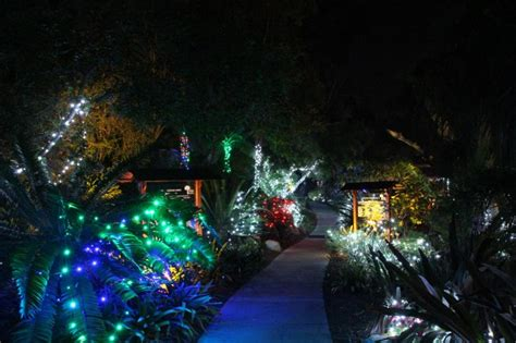 where to see christmas lights in san diego