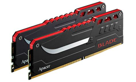 back blade 2 0 reviews apacer blade ddr4 3200 channel memory kit review