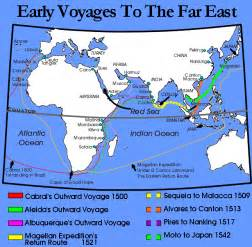 European Exploration Of The New World Essay by European Exploration