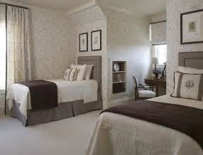 Guest room design ideas shelterness