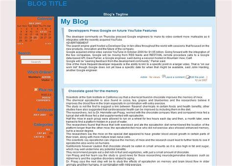 imágenes educativas blog crear un blog elecci 243 n del tema hazblog com