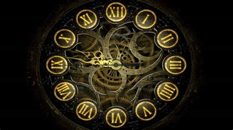 awesome clocks awesome clock hd wallpaper 2044305
