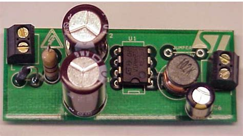 Power Supply Smps 12 Volt Untuk Arduino simple 1 watt to 12 watt smps led driver circuit