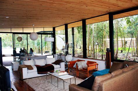diseno de interiores de casas planos de casa de una planta construye hogar