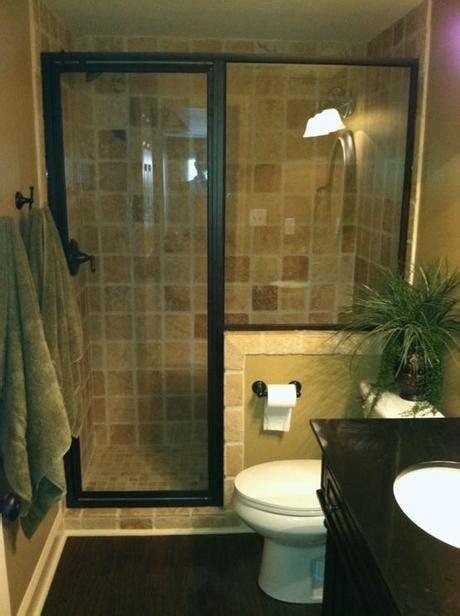 make a small bathroom feel expert tips to make a small bathroom look bigger paperblog