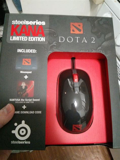 Mouse Macro Dota 2 dota 2 mouse set many thanks to my secret santa secret santa 2012 redditgifts