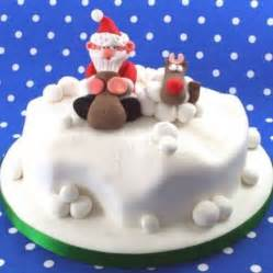 easy home cake decorating ideas christmas cake ideas manorhousehomeeconomics