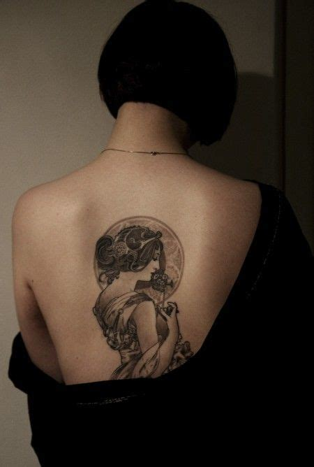 beautiful tattoo ideas  women  wow style