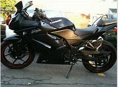 2009 Kawasaki Ninja 250R - $4500 OBO - KawiForums ... Kawasaki 250 Eliminator