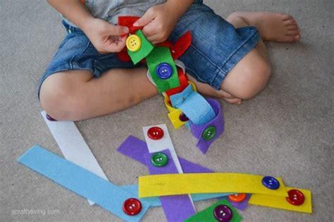 Giochi Bimbi Fai Da Te by Giochi Montessori Fai Da Te 3 5 Anni Babygreen