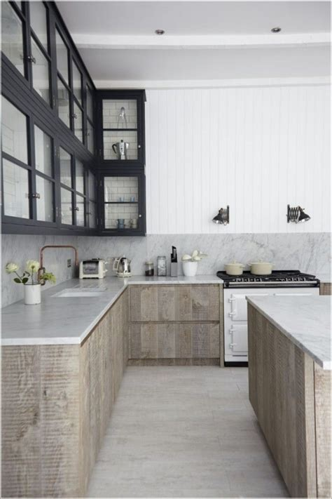 kitchen interiors photos 138 awesome scandinavian kitchen interior design ideas