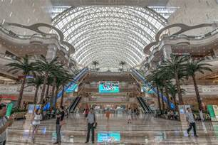 Building Cost new century global center shopping mall in chengdu