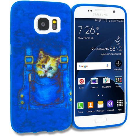 Samsung Galaxy S7 Edge Soft Cocose for samsung galaxy s7 edge tpu design soft skin cover