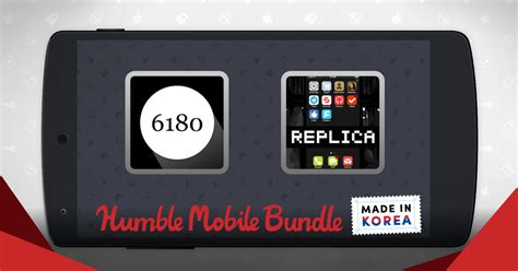 korea mobile humble made in korea mobile bundle can nab you up to