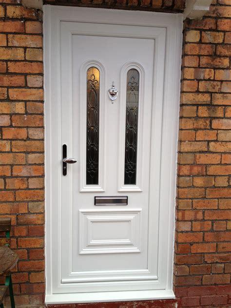 How Much Is A Upvc Front Door Windows
