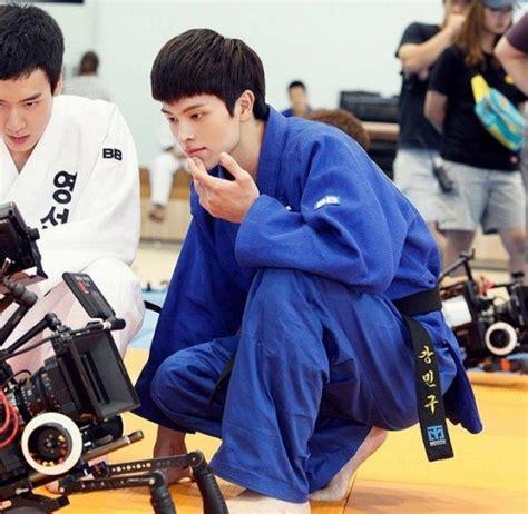 Jual Dvd Plus Nine Boys Korea Drama Korea