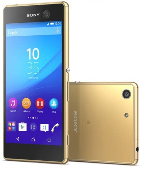 Hp Sony M5 Ultra Meet The Sony Xperia C5 Ultra And Xperia M5