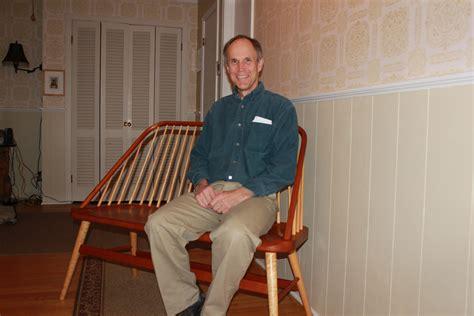vermont furniture maker jas becker cabinetmaker jim