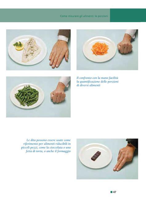 dieta senza pesare alimenti come ditribuire i pasti durante il giorno e pesare gli